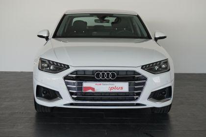 Audi A4 A4 30 TDI Advanced S tronic 100kW
