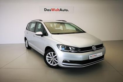 Volkswagen Touran 1.2 TSI BMT Business 81kW
