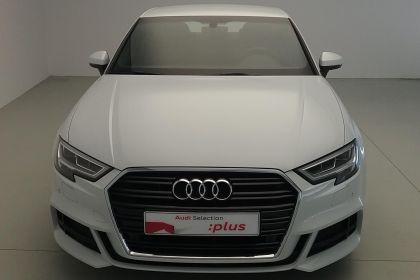 Audi A3 Sedán 1.0 TFSI Sport Edition S-T 116