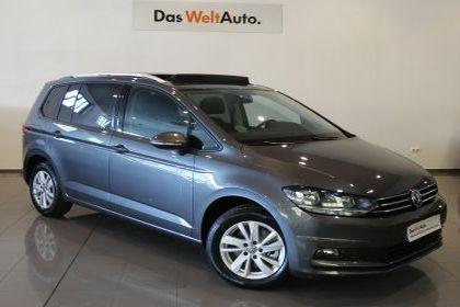 Volkswagen Touran Touran 2.0TDI CR BMT Advance 85kW