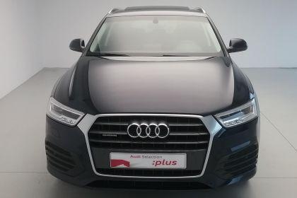 Audi Q3 2.0TDI Design edition quattro S tronic 150