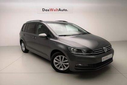 Volkswagen Touran Touran 2.0TDI CR BMT Advance 110kW