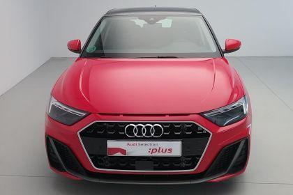 Audi A1 Sportback 30 TFSI Black Line