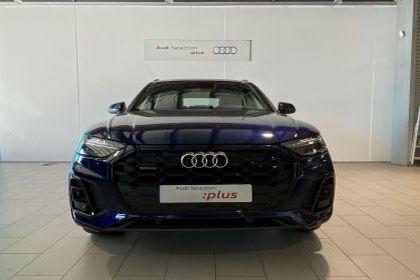 Audi Q5 40 TDI quattro-ultra S line S tronic 150kW