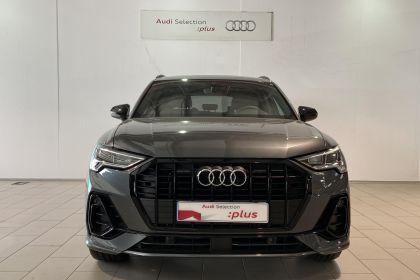 Audi Q3 35 TFSI Black line S tronic