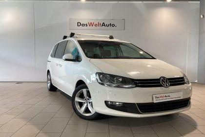 Volkswagen Sharan Sharan 2.0TDI Advance