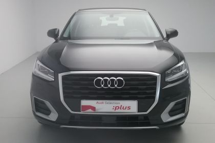 Audi Q2 1.6TDI Design edition 116