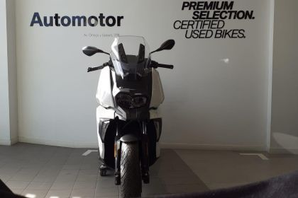 BMW MOTORRAD C 400 X 350 34CV