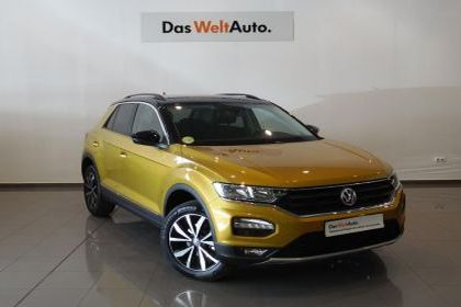 Volkswagen T-Roc T-Roc 1.6TDI Advance Style