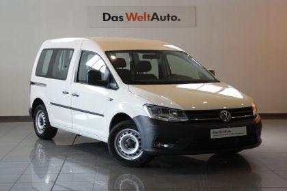 Volkswagen Caddy 2.0TDI Kombi 102