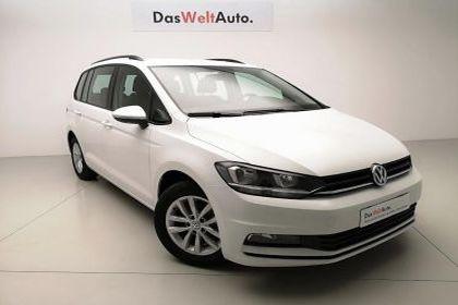 Volkswagen Touran Touran 1.6TDI Business DSG7 85kW RAC