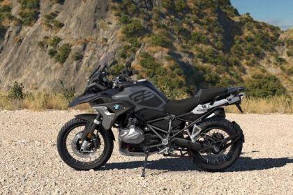 BMW MOTORRAD R 1250 GS 1250 136CV