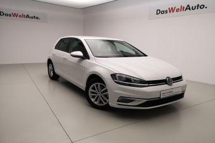 Volkswagen Golf 1.6TDI Advance 85kW