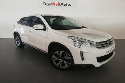 Citroen C4 Aircross C4 Aircross 1.6HDI S&S Attraction 4WD 115