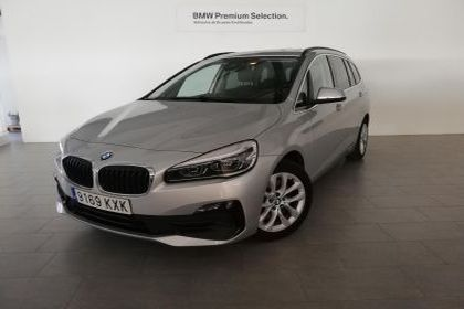 BMW Serie 2 218dA Gran Tourer Business