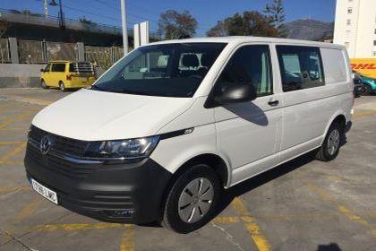 Volkswagen Transporter Mixto 2.0TDI SCR BMT 110kW