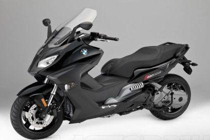 BMW MOTORRAD C 650 SPORT 647 60CV