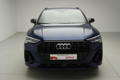 Audi Q3 35 TDI Black line S tronic 110kW