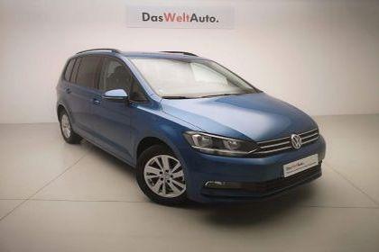 Volkswagen Touran Touran 2.0TDI CR BMT Advance DSG7 85kW