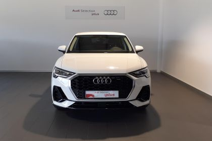 Audi Q3 Sportback 35 TDI Advanced