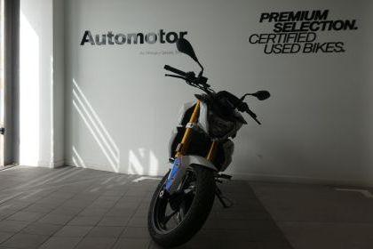BMW MOTORRAD G 310R 313 34CV