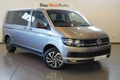 Volkswagen Multivan 2.0TDI BMT Outdoor 110kW