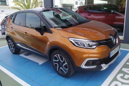 Renault Captur Captur 1.5dCi Energy eco2 Zen 90