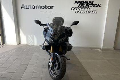 BMW MOTORRAD R 1200 RS 1254 136CV