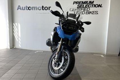 BMW MOTORRAD R 1250 GS 1254 134CV