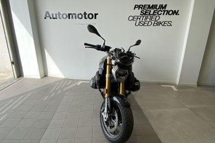 BMW MOTORRAD R 1250 R 1254 136CV