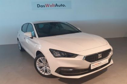 SEAT León 1.5 TSI S&S Style Launch Pack con Navegador 130