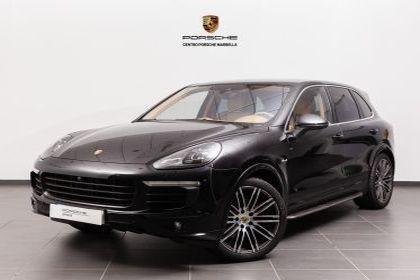 Porsche Cayenne Cayenne Diesel Aut.