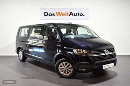 Volkswagen Caravelle 2.0TDI BMT Premium Batalle Larga DSG 110kW