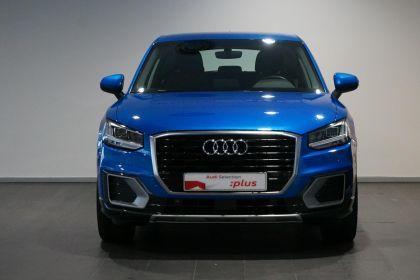 Audi Q2 30 TFSI Design 85kW
