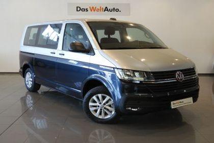 Volkswagen Multivan 2.0TDI SCR BMT Origin DSG7 110kW