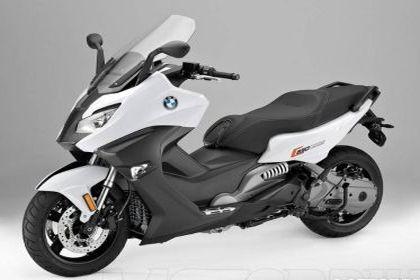 BMW MOTORRAD C 650 SPORT 647 59.84CV