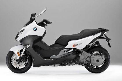 BMW MOTORRAD C 650 SPORT 647 G 48CV