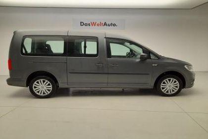 Volkswagen Caddy Maxi 2.0TDI Trendline 102