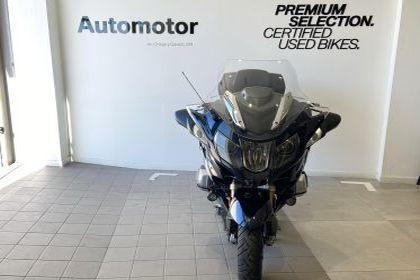 BMW MOTORRAD R 1250 RT 1254 136CV