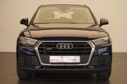 Audi Q5 2.0TDI Advanced quattro-ultra S tronic 190
