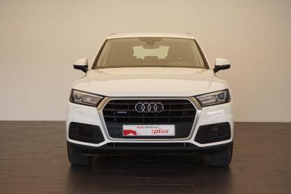 Audi Q5 2.0TDI Advanced quattro-ultra S tronic 163