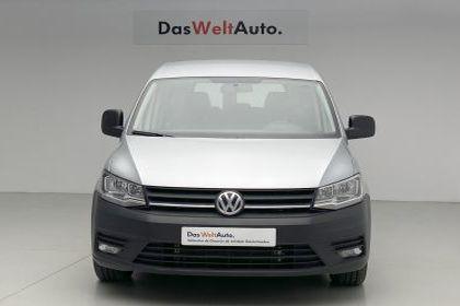 Volkswagen Caddy 2.0TDI Kombi 75kW