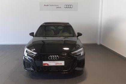 Audi A3 Sportback A3 Sportback 35TDI Black line S tronic