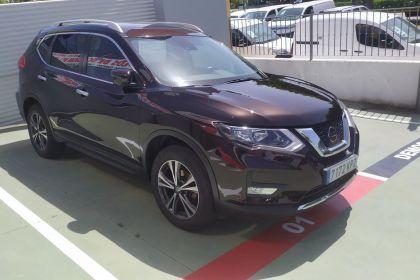 Nissan X-Trail X-Trail 1.6 dCi N-Connecta 4×2 XTronic