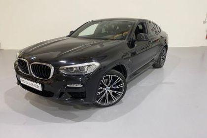 BMW X4 xDrive 30iA
