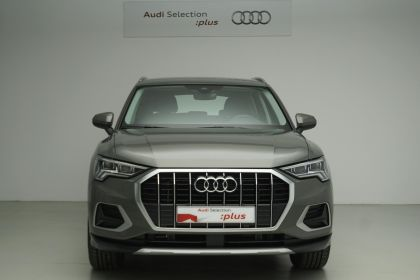Audi Q3 35 TDI Advanced S tronic 110kW