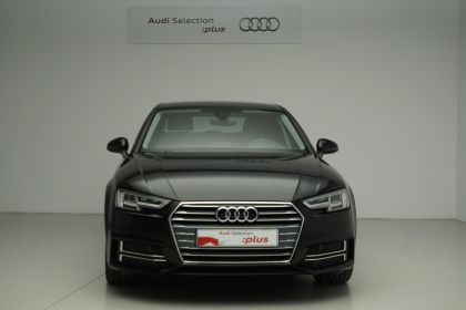 Audi A4 A4 2.0TDI S line edition 150