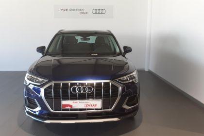 Audi Q3 35 TFSI Advanced