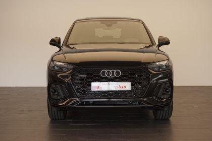 Audi Q5 Sportback 40 TDI quattro-ultra S line S tronic 150kW