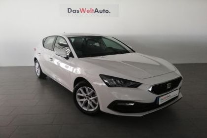SEAT León León 2.0TDI S&S Reference 115